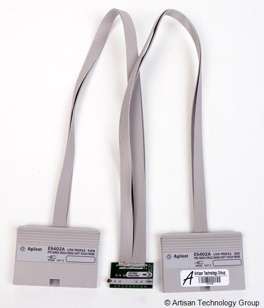 Keysight / Agilent E5402A Pro Series Single-Ended, Low Profile Soft Touch Connectorless Probe
