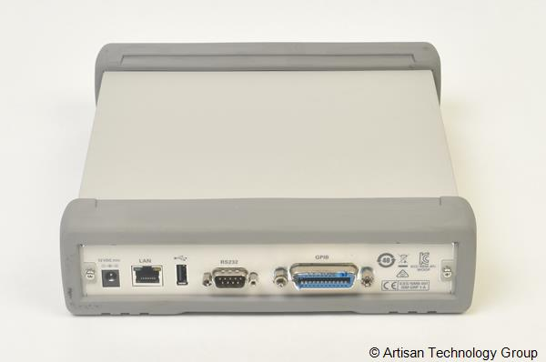 Keysight / Agilent E5810B LAN/GPIB/USB Gateway