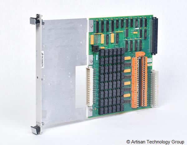 Keysight / Agilent E6177A 24-Channel Load Card