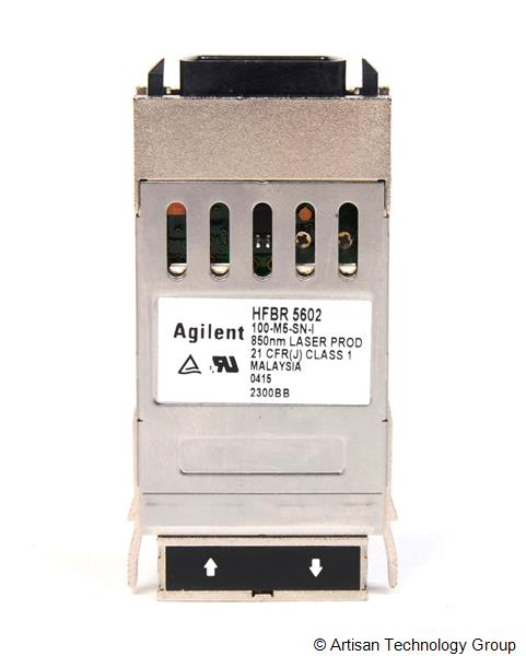 Keysight / Agilent HFBR-5602 Gigabit Interface Converter (GBIC) for Fibre Channel