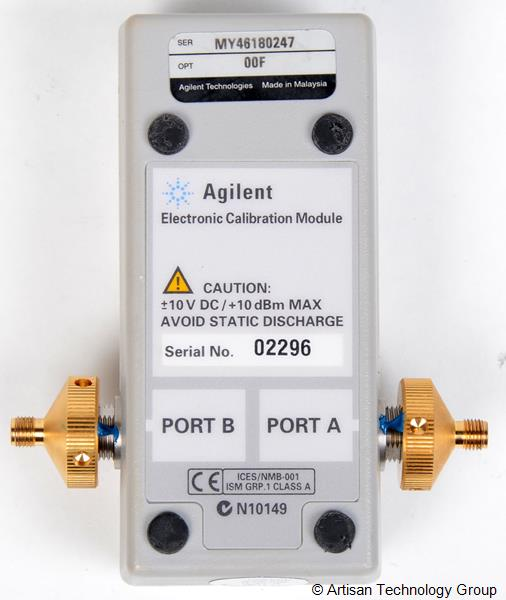Keysight / Agilent N4690 / 85090 / N4430 Series Electronic Calibration (ECal) Modules for Vector Network Analyzers