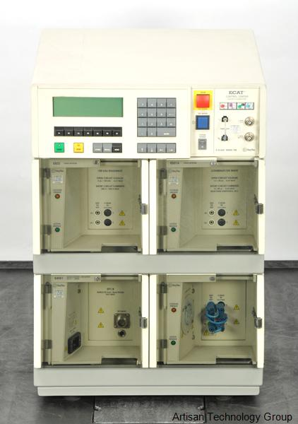 Thermo / Keytek ECAT Expert Computer-Aided Testing System