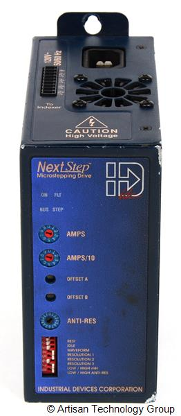 Danaher Motion / IDC NextStep Single Axis Microstepping Drive