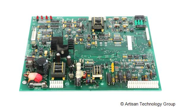 Kollmorgen / Pacific Scientific 105-070004-05 Motor Board