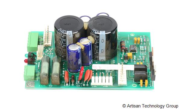 Kollmorgen / Pacific Scientific 105-544000-01 Power Supply Board