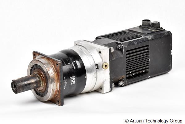 Alpha / Wittenstein SP / SP+ Series Planetary Gearboxes