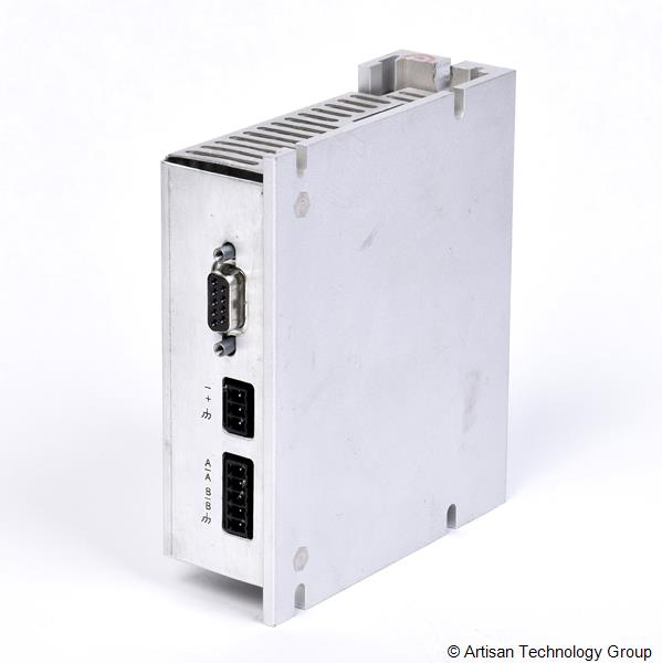 Kollmorgen / Pacific Scientific 6410-001-N-N-N Microstepping Drive Module