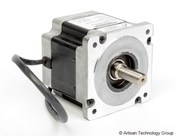 Kollmorgen / Pacific Scientific N31HRLG-LNK-NS-00 Stepper Motor