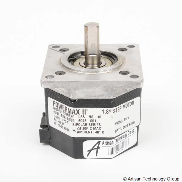 Kollmorgen / Pacific Scientific P21NSXC-LSS-NS-10 Powermax II Step Motor