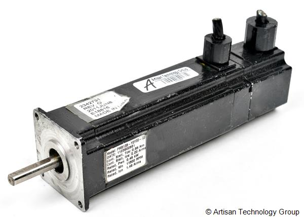 Kollmorgen / Pacific Scientific PMB Series Brushless Servomotors