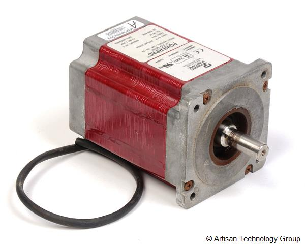 Kollmorgen / Pacific Scientific K32HSFL-LNK-NS-02 Stepper Motor