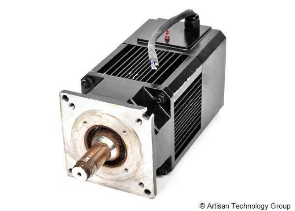 Kollmorgen / Pacific Scientific R65SSNA-HS-SS-NV-02 Brushless Servomotor