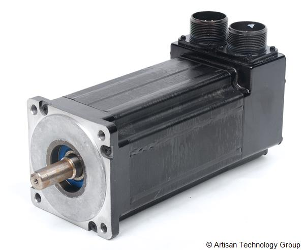 Kollmorgen / Pacific Scientific S33HMNA-RNNM-00 Brushless Servo Motor