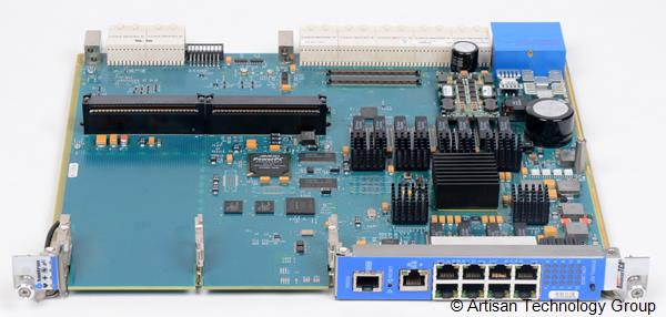 Kontron AT8901 AdvancedTCA Base Hub Board
