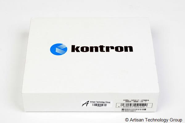 Kontron COMe-bHL6 i7-4700EQ Basic Form Factor Computer-On-Module