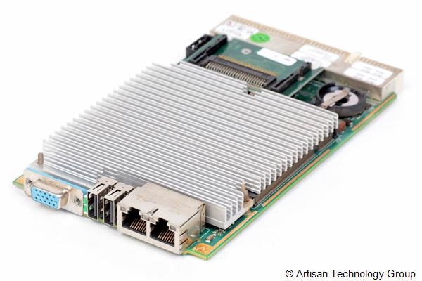 Kontron CP307 Intel Core 2 DUO 3U CompactPCI CPU Board