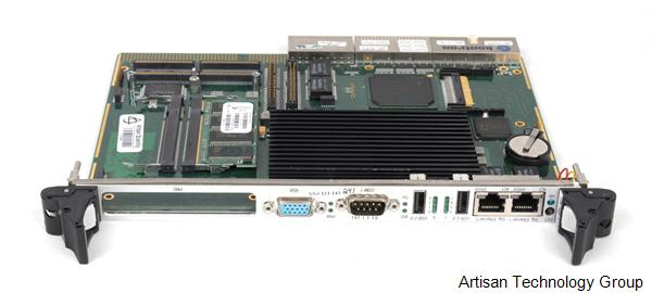 Kontron CP6000 CompactPCI Embedded Computer
