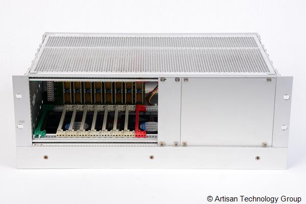 Kontron CP-ASM3-P47 3U cPCI Rack with 8 Slot Rear I/O Backplane