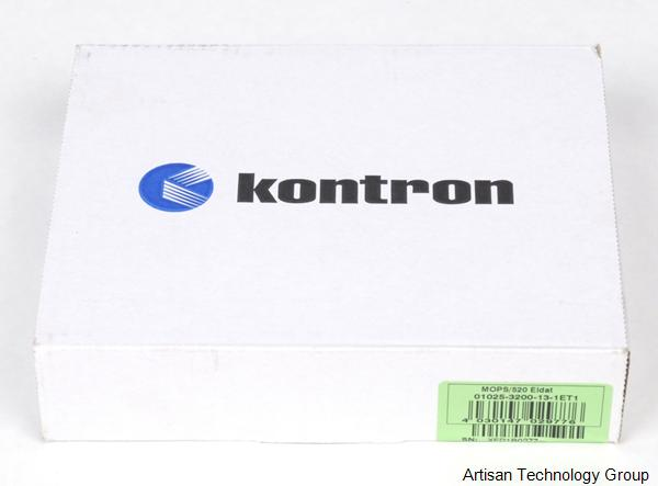 Kontron MOPS/520 PC/104 or PC/104-Plus Module