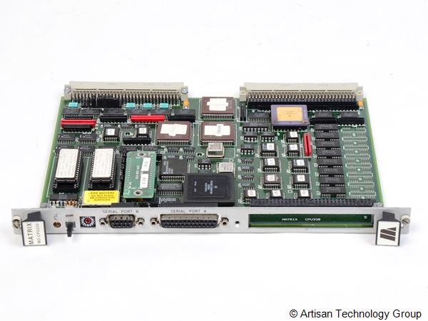 Kontron / Thales / Cetia MD-CPU330 Real-Time Processor