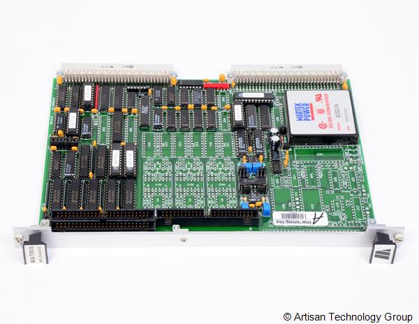 Kontron / Thales / Matrix MD-DAADIO2NNP Combination Board