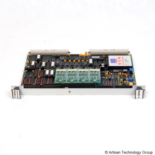 Kontron / Thales / Matrix MD-DAADIO88FP Combination Board