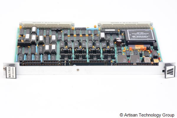 Kontron / Thales / Matrix MD-DAADIO Combination Board