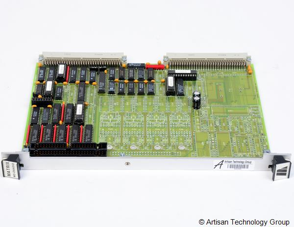 Kontron / Thales / Matrix MD-DAADIONNNN Combination Board