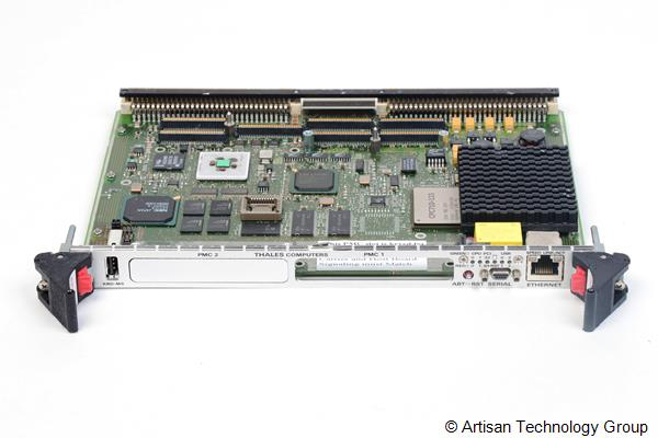 Kontron / Thales VMPC7-1SAA43-001000 PowerEngine 7 Single Board Computer
