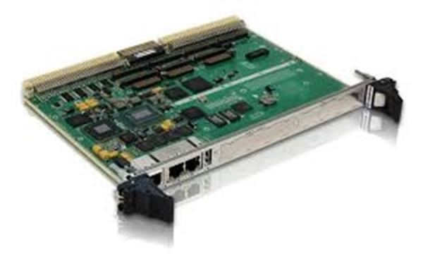 Kontron VM6052 6U VME Single Board Computer