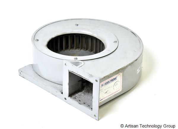 Kooltronic KBB63 High Pressure Centrifugal Blower Head