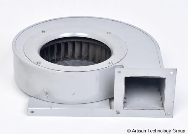 Kooltronic KBB Series High Pressure Centrifugal Blower