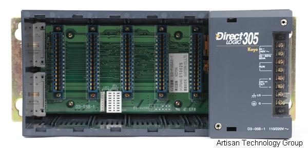Automation Direct D3-05B-1 Programmable Logic Controller