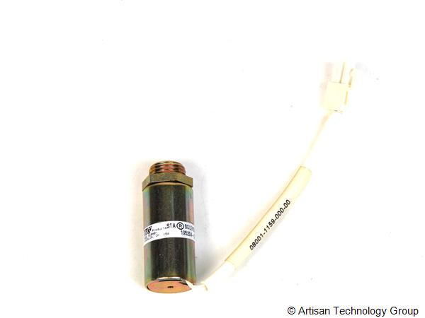 Kulicke & Soffa 8001-1159 Solenoid Assembly