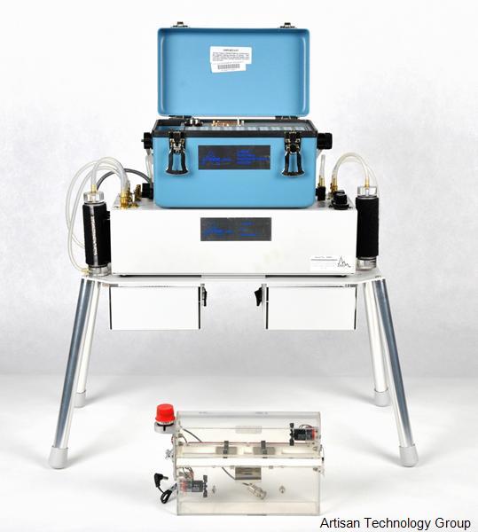 LI-COR Biosciences LI-6200 Portable Photosynthesis System