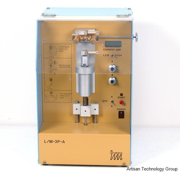 List-Medical L/M-3P-A Vertical Pipette Puller
