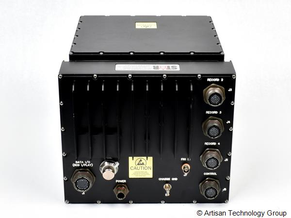 L-3 Communications RM-8000R Strategic / Tactical Airborne Recorder