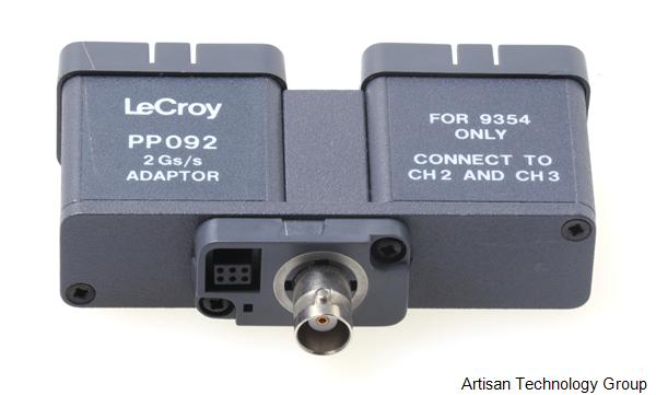 Teledyne / LeCroy PP092 2 Gs/s Adapter