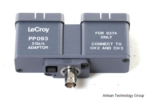 Teledyne / LeCroy PP093 2 Gs/s Adapter