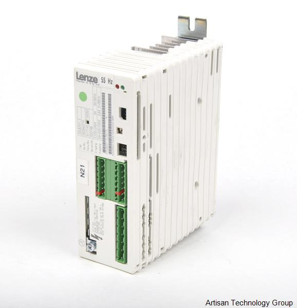 Lenze 8201 Vector Series Standard Global Drive Frequency Inverter