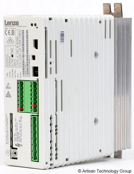 Lenze 8200 Vector Series Global Drive Frequency Inverters
