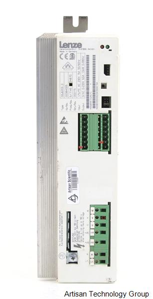Lenze 8203 Vector Series Standard Global Drive Frequency Inverter