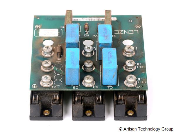 Lenze 9223LP Power Supply Board