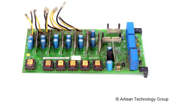 Lenze 9224AP Power Supply Board