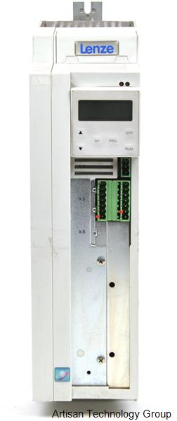 Lenze 8244 Vector Series Global Drive Frequency Inverter