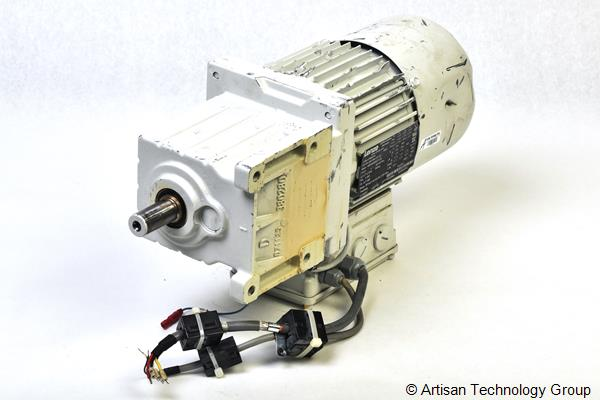 Lenze GST Series Helical Gearboxes