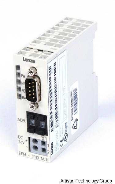 Lenze EPM-T110 CAN Gateway Module
