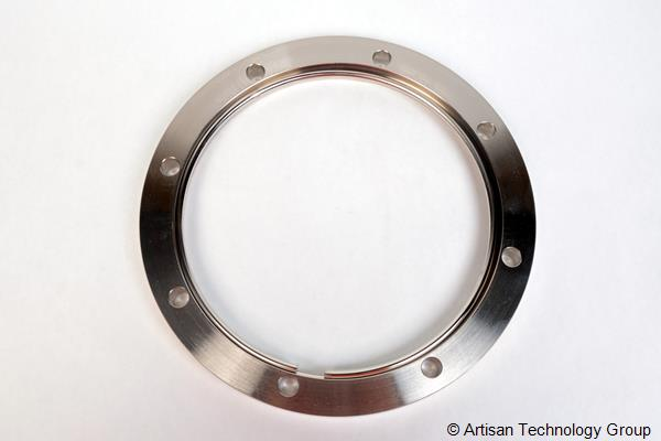 Leybold 26771 ISO-F Collar Flange with Retaining Ring
