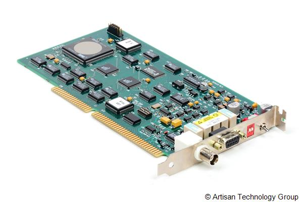 Lockheed Martin / Sippican MK21 Data Acquisition Card