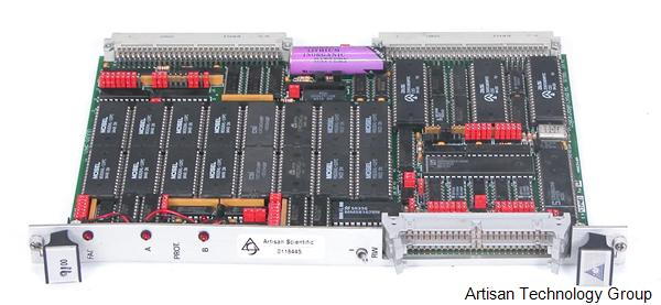 Abaco Systems / SBS / Logical Design Group VME-9100D VME Module